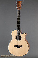 2018 Taylor Guitar Custom Baritone 6-String, Ha...