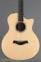 Taylor Guitar Custom Baritone 6-String, Hawaiian Koa NEW Image 10