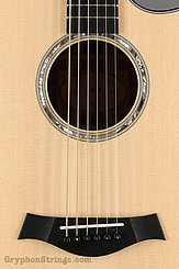 Taylor Guitar Custom Baritone 6-String, Hawaiian Koa NEW Image 11