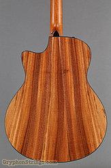 2018 Taylor Guitar Custom Baritone 6-String, Hawaiian Koa Image 12