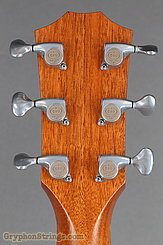 2018 Taylor Guitar Custom Baritone 6-String, Hawaiian Koa Image 15
