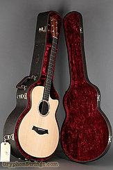2018 Taylor Guitar Custom Baritone 6-String, Hawaiian Koa Image 17