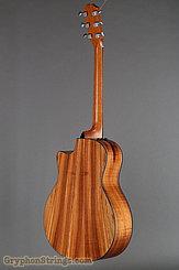 2018 Taylor Guitar Custom Baritone 6-String, Hawaiian Koa Image 4