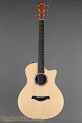 2018 Taylor Guitar Custom Baritone 6-String, Hawaiian Koa Image 9