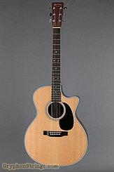2016 Martin Guitar GPC-28E