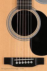 2016 Martin Guitar GPC-28E Image 11