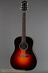 2013 Collings Guitar CJ35G, German top