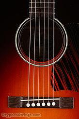 2013 Collings Guitar CJ35G, German top Image 11