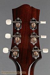 2013 Collings Guitar CJ35G, German top Image 15