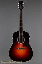 2013 Collings Guitar CJ35G, German top Image 9