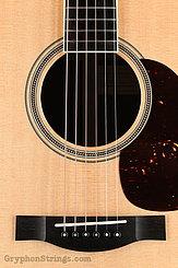 2017 Santa Cruz Guitar Tony Rice D Image 11