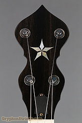 """Ome Banjo Wizard 12"""" Curly Maple 5 String NEW Image 15"""