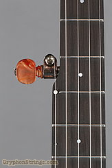 """Ome Banjo Wizard 12"""" Curly Maple 5 String NEW Image 18"""