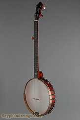 """Ome Banjo Wizard 12"""" Curly Maple 5 String NEW Image 8"""
