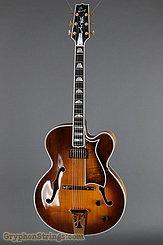 1997 Heritage Guitar Golden Eagle