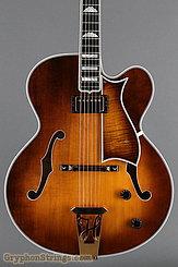 1997 Heritage Guitar Golden Eagle Image 10