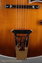 1997 Heritage Guitar Golden Eagle Image 11