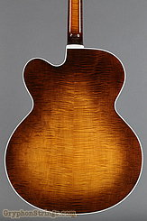 1997 Heritage Guitar Golden Eagle Image 12