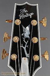 1997 Heritage Guitar Golden Eagle Image 13