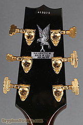1997 Heritage Guitar Golden Eagle Image 15