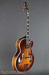 1997 Heritage Guitar Golden Eagle Image 2