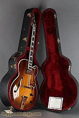 1997 Heritage Guitar Golden Eagle Image 21