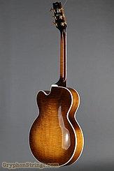 1997 Heritage Guitar Golden Eagle Image 4