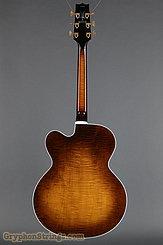 1997 Heritage Guitar Golden Eagle Image 5