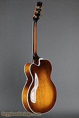 1997 Heritage Guitar Golden Eagle Image 6