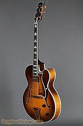 1997 Heritage Guitar Golden Eagle Image 8
