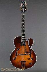 1997 Heritage Guitar Golden Eagle Image 9