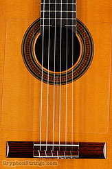 1999 Cervantes Guitar Gabriel Hernandez Image 11