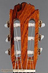 1999 Cervantes Guitar Gabriel Hernandez Image 13
