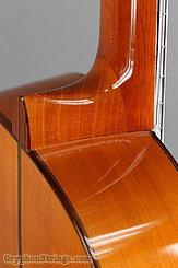 1999 Cervantes Guitar Gabriel Hernandez Image 17