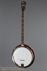 1928 Gibson Banjo PB-3 40-hole archtop