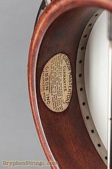 1928 Gibson Banjo PB-3 40-hole archtop Image 16