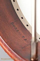 1928 Gibson Banjo PB-3 40-hole archtop Image 17