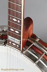 1928 Gibson Banjo PB-3 40-hole archtop Image 25