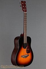 2010 Yamaha Guitar FG Junior 3/4 Image 2