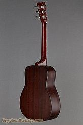 2010 Yamaha Guitar FG Junior 3/4 Image 4