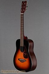 2010 Yamaha Guitar FG Junior 3/4 Image 8