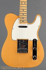 2018 Fender Guitar Telecaster Standard (MIM) Image 10