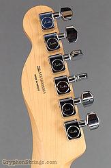 2018 Fender Guitar Telecaster Standard (MIM) Image 13