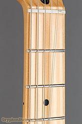2018 Fender Guitar Telecaster Standard (MIM) Image 15