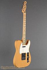 2018 Fender Guitar Telecaster Standard (MIM) Image 2