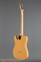 2018 Fender Guitar Telecaster Standard (MIM) Image 4