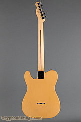 2018 Fender Guitar Telecaster Standard (MIM) Image 5