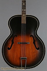 c. 1960 Harmony Guitar H1215T Image 10