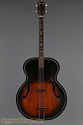 c. 1960 Harmony Guitar H1215T Image 9