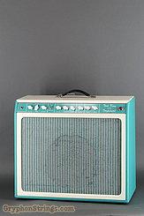 1993 Tone King Amplifier Imperial Aqua Green